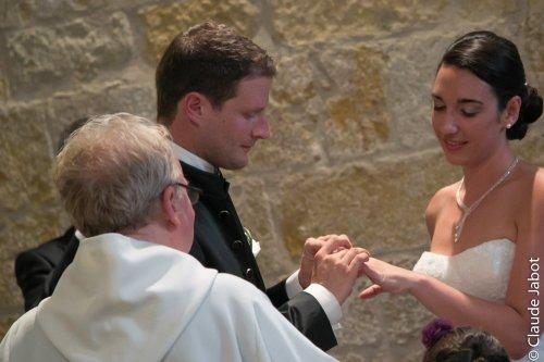 Photographe mariage - Claude Jabot Photographe - photo 84