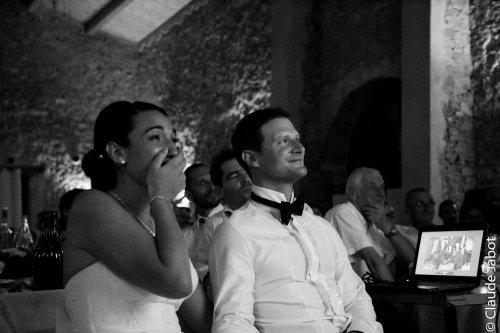 Photographe mariage - Claude Jabot Photographe - photo 97