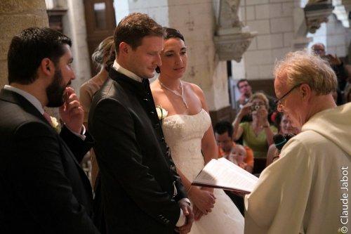 Photographe mariage - Claude Jabot Photographe - photo 82