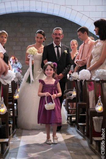Photographe mariage - Claude Jabot Photographe - photo 77