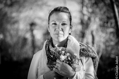 Photographe mariage - Claude Jabot Photographe - photo 14