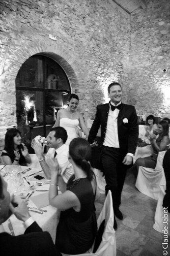 Photographe mariage - Claude Jabot Photographe - photo 93