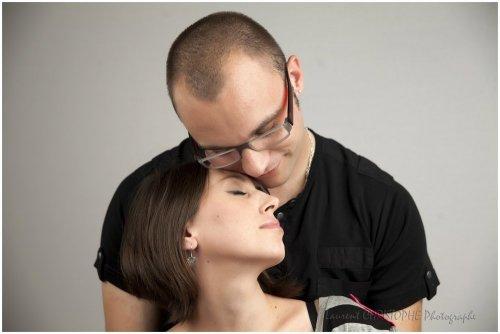Photographe mariage - Laurent CHRISTOPHE Photographe - photo 1