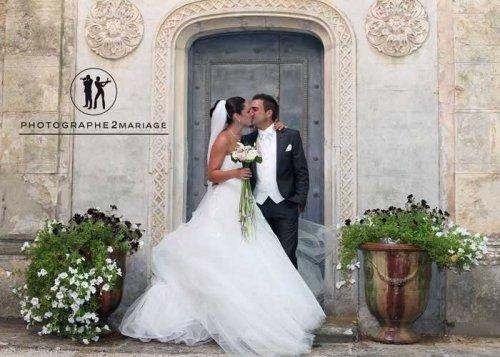 Photographe mariage - PHOTOGRAPHE2MARIAGE - photo 6