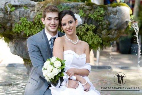 Photographe mariage - PHOTOGRAPHE2MARIAGE - photo 8