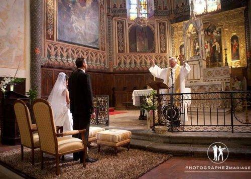 Photographe mariage - PHOTOGRAPHE2MARIAGE - photo 5
