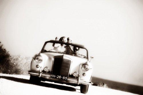 Photographe mariage - Christel & David photographes - photo 6