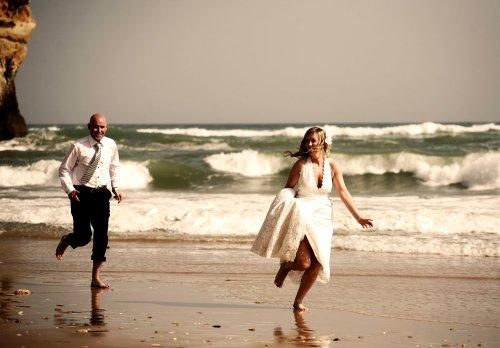 Photographe mariage - Christel & David photographes - photo 5