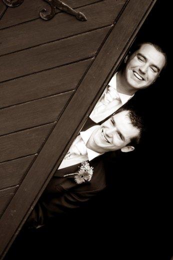 Photographe mariage - Christel & David photographes - photo 8