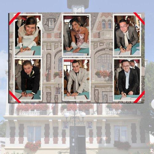 Photographe mariage - Photo-horizon  événementiel - photo 11