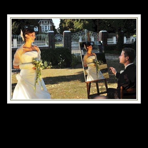 Photographe mariage - Photo-horizon  événementiel - photo 14