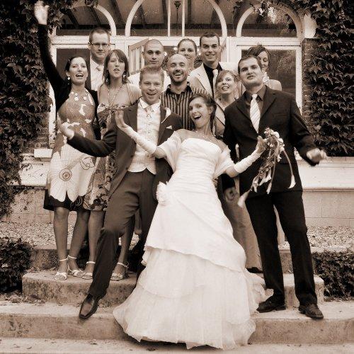 Photographe mariage - Photo-horizon  événementiel - photo 17