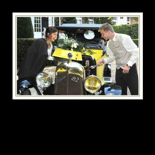 Photographe mariage - Photo-horizon  événementiel - photo 27