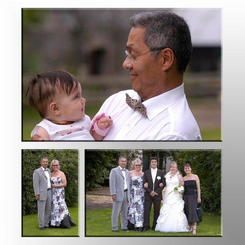 Photographe mariage - Photo-horizon  événementiel - photo 10