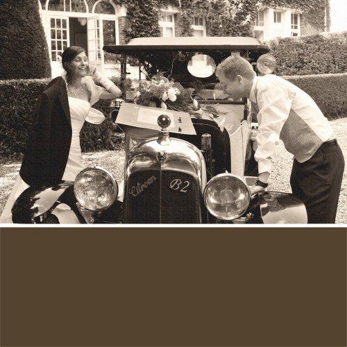 Photographe mariage - Photo-horizon  événementiel - photo 32