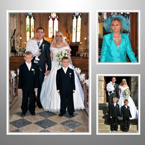 Photographe mariage - Photo-horizon  événementiel - photo 37
