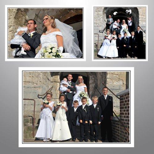 Photographe mariage - Photo-horizon  événementiel - photo 38