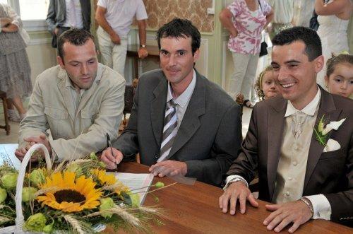 Photographe mariage - Arret sur Evénements - photo 12
