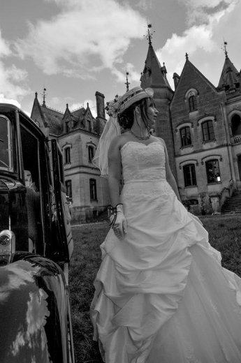 Photographe mariage - Arret sur Evénements - photo 5