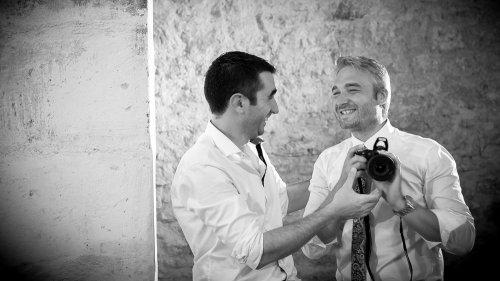 Photographe mariage - Alain L'hérisson Photographe - photo 60