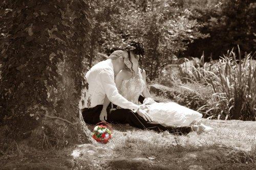 Photographe mariage - Angélique PARENT , PHOTOGRAPHE - photo 65