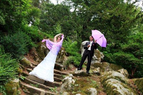 Photographe mariage - Angélique PARENT , PHOTOGRAPHE - photo 69