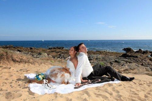 Photographe mariage - Angélique PARENT , PHOTOGRAPHE - photo 67