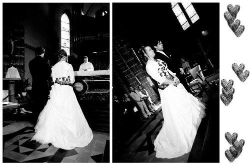 Photographe mariage - Angélique PARENT , PHOTOGRAPHE - photo 92
