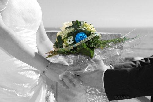 Photographe mariage - Angélique PARENT , PHOTOGRAPHE - photo 66