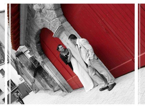 Photographe mariage - Angélique PARENT , PHOTOGRAPHE - photo 77