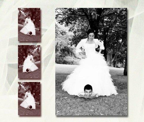 Photographe mariage - Angélique PARENT , PHOTOGRAPHE - photo 74
