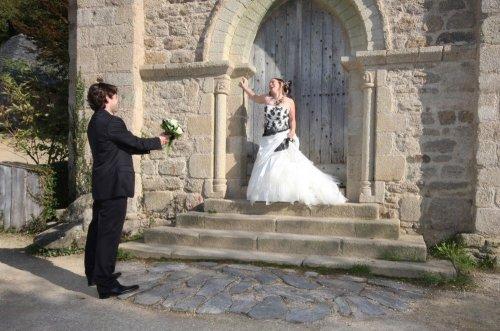 Photographe mariage - Angélique PARENT , PHOTOGRAPHE - photo 57