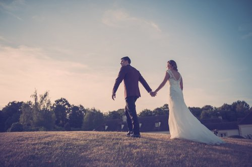 Photographe mariage - AR PHOTOGRAPHIE - photo 7