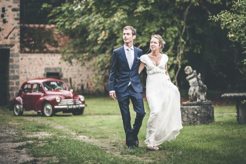 Photographe mariage - AR PHOTOGRAPHIE - photo 16