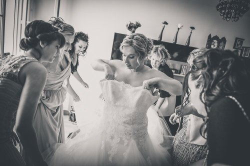 Photographe mariage - AR PHOTOGRAPHIE - photo 20