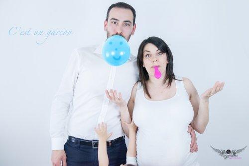 Photographe mariage - MEGAPIXELLES - photo 40