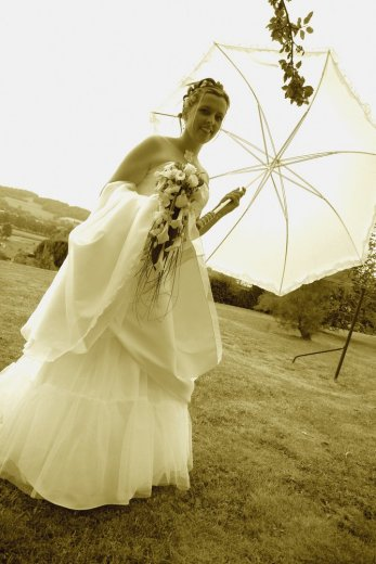 Photographe mariage - Les Yeux Ouverts - photo 9