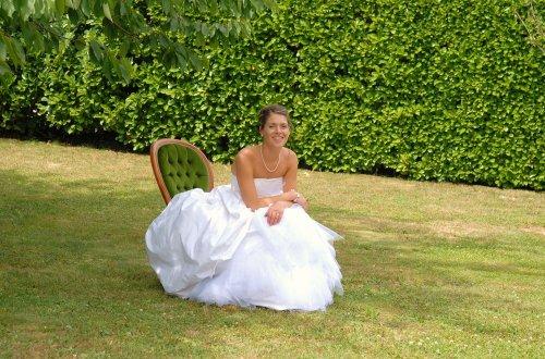 Photographe mariage - Les Yeux Ouverts - photo 7