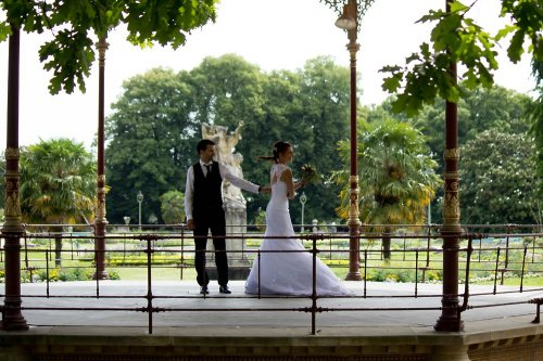 Photographe mariage - POSTOLLEC Sabrina - photo 44