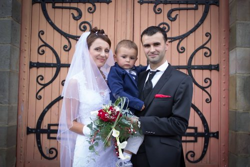 Photographe mariage - POSTOLLEC Sabrina - photo 39
