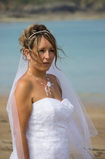 Photographe mariage - POSTOLLEC Sabrina - photo 42