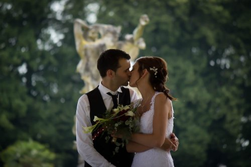 Photographe mariage - POSTOLLEC Sabrina - photo 46