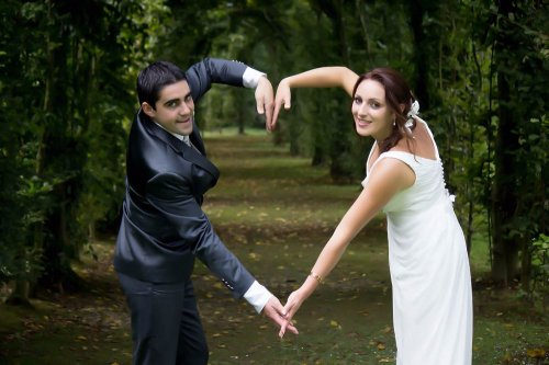 Photographe mariage - POSTOLLEC Sabrina - photo 53