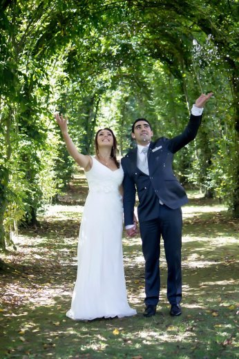 Photographe mariage - POSTOLLEC Sabrina - photo 51