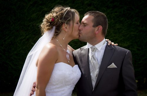 Photographe mariage - POSTOLLEC Sabrina - photo 34