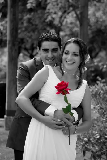 Photographe mariage - POSTOLLEC Sabrina - photo 49