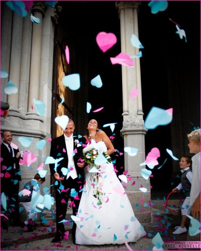 Photographe mariage - IMAGE NOUVELLE - photo 6