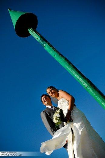 Photographe mariage - IMAGE NOUVELLE - photo 5