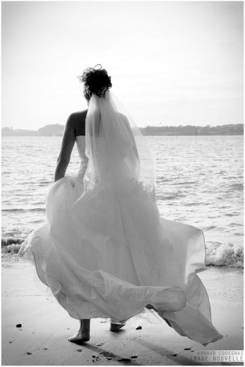 Photographe mariage - IMAGE NOUVELLE - photo 8