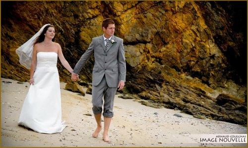 Photographe mariage - IMAGE NOUVELLE - photo 1